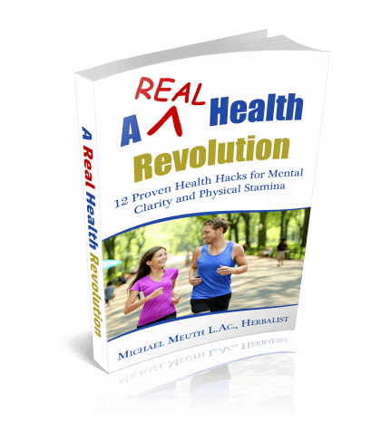 A (Real) Health Revolution | free e-book from HeadwayHealth